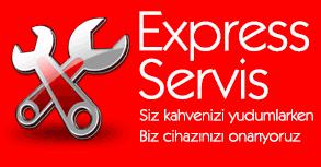 Toshiba Expres Servis