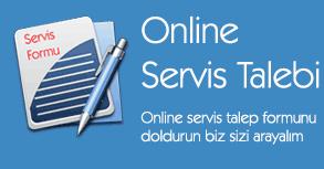 Toshiba Teknik Servis Talebi