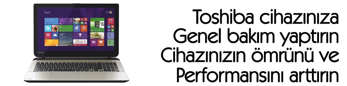 Toshiba Servis