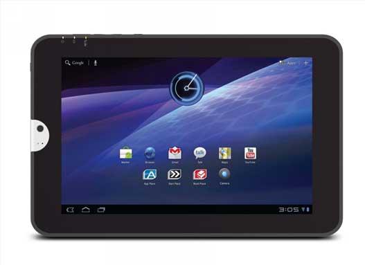 Toshiba Tablet Teknik Servis